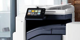 Современные и функциональные - линейка Xerox VersaLink
